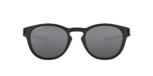 [オークリー] サングラス 0OO9349 Latch (Asia Fitting) 934911 PRIZM BLACK 53