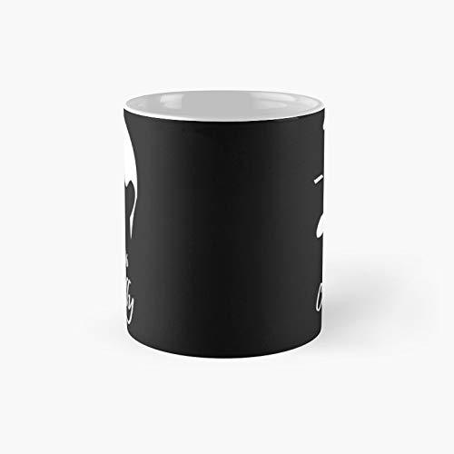 Taza clásica James Connolly   El mejor regalo divertidas tazas de café 11 oz