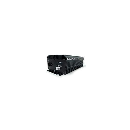 Ballast électronique 1000W DIGILIGHT Pro Select - MAXIGROW LTD