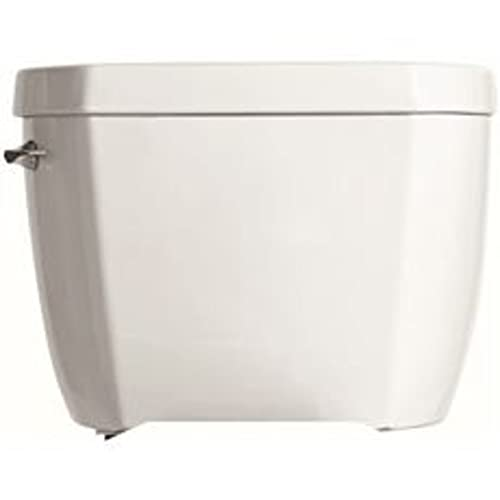 1 Pc, Niagara Conservation Stealth Toilet Tank, 0.8 Gpf, Side Mount Lever