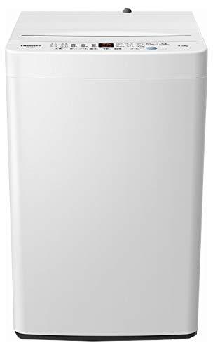Hisence(ハイセンス)『5.5kg全自動洗濯機(HW-T55D)』