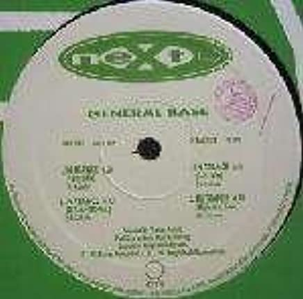 General Base - In Trance - Next Records