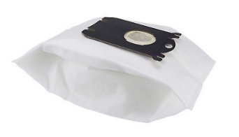 Softgear SG 5-pack Dust Bag (8021) suitable for all Philips and Electrolux (Electrolux, AEG, Volta, Tornado) vacuum cleaners with bag.