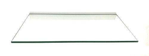 Regale4You -   Glasregal 50x30 cm