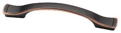 BRAINERD/LIBERTY HDW P25965C-VBC-C 4 BRZ Step Cab Pull by BRAINERD/LIBERTY HDW