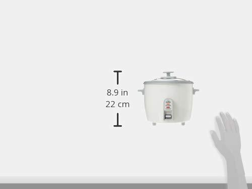 Cuiseur à Riz Zojirushi 6 tasses - 4