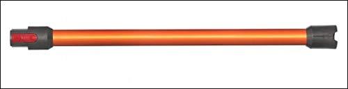 Dyson - Tubo color rame a sgancio rapido per V10 Absolute, codice prodotto 969109-09, progettato per l'uso con aspirapolvere a bastone senza fili V7, V8, V10 e V11