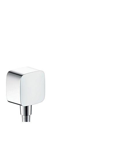 AXOR ShowerSolutions FixFit Schlauchanschluss Softcube, Chrom
