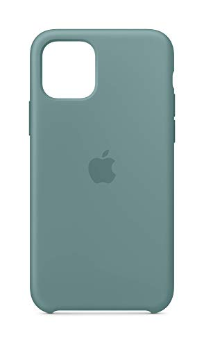 Apple Silikon Case (iPhone 11 Pro) - Kaktus