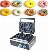 EISEN Machine à Donuts Baguettes Électrique pour Hôtellerie Professionnelle