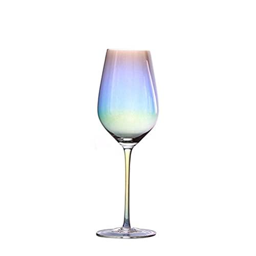 Copa De Vino Casual Tinto Vaso 500ML / 510ML Copa De Cóctel Copa De Whisky Home Bar Cocina Restaurante MUMUJIN (Size : 500ML)