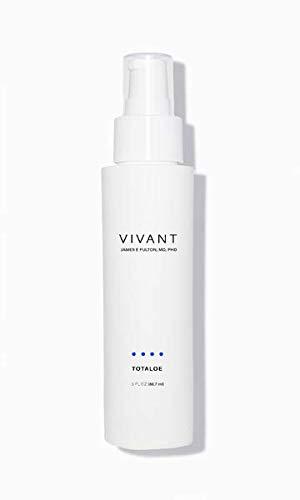 Vivant Skin Care Totaloe 3 onzas