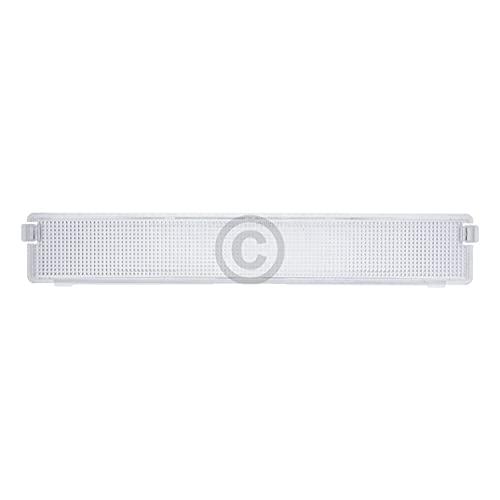 Lampenabdeckung kompatibel mit ZANUSSI 5028508700/8 375x60mm u.a. für ALNO Dunstabzugshaube