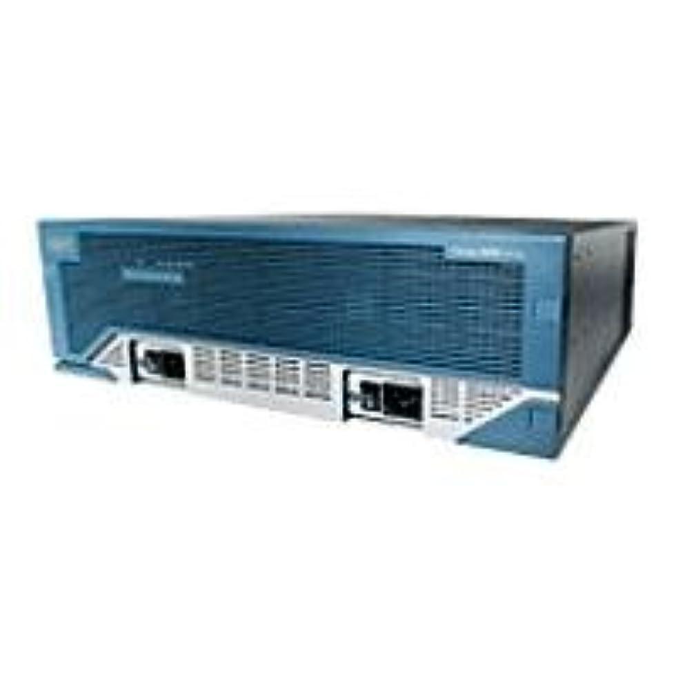 韻やむを得ない病的CISCO Cisco 3845 サービス統合型ルータ 音声/SRST対応 CISCO3845-SRST/K9