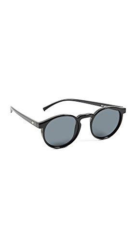 Le Specs Da Donna occhiali da sole deux Spirito teenager Nero Unica Taglia