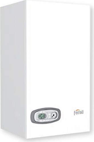 Caldaia a Gas Metano Camera Aperta 30 kW - Divatech D LN C30
