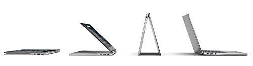 Acer Chromebook Spin 513 (13,3 Zoll Full-HD IPS Touchscreen, 16mm flach, bis zu 16 Stunden Akkulaufzeit, WLAN, Google Chrome OS) Silber - 2