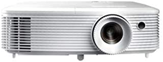 Optoma Technology S365RFBA Recertified 3600 Lumen SVGA 3D DLP S365 Projector