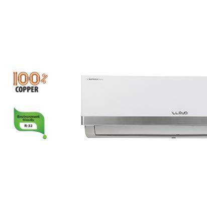 LLYOD 1.0 Ton 3 Star Split AC Inverter (GLS12I36WSBP)