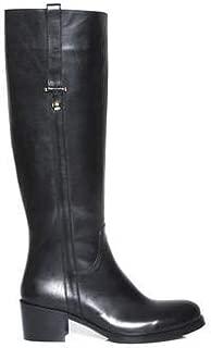 TARÇIN Hakiki Deri Günlük Kadın Topuklu Çizme TRC101-2073