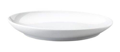 Kahla Teller, Weiß