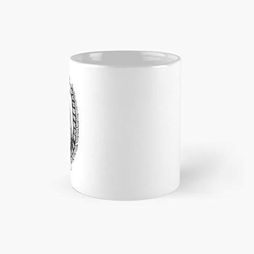 Hairy Cousin Classic Mug | Mejor regalo divertido tazas de café 12 oz