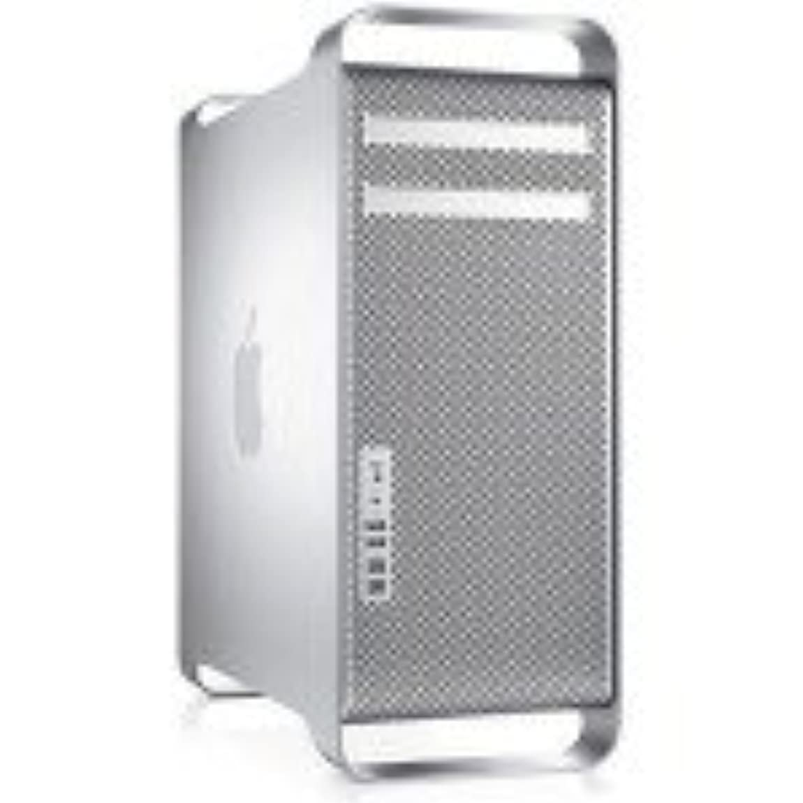 懸念リングバックわずかにAPPLE Mac Pro 2.66GHz Quad Core Xeon 3GB 640GB MB871J/A