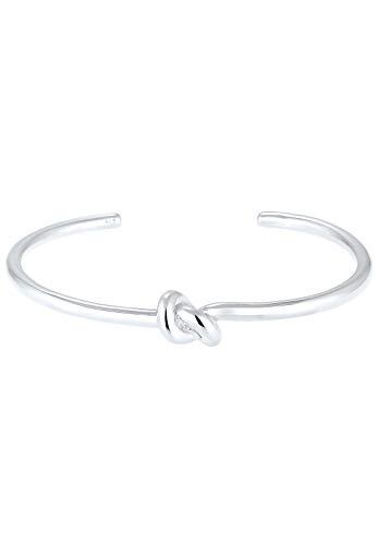 Elli Armband Knoten Blogger Trend 925 Sterling Silber
