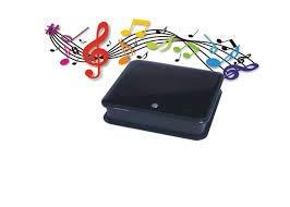 LinTech AirLino® Plus HiFi Multiroom Empfänger/Receiver für kabelloses Audio Streaming via Bluetooth & WLAN 2.4GHz (AirPlay, DLNA, UPnP, WiFi, Internetradio, NAS-Media Server, Tidal, Spotify, Qubuz)