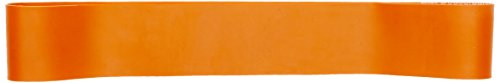 Deuser Deuserband Plus mittel Trainingsband, orange, One Size