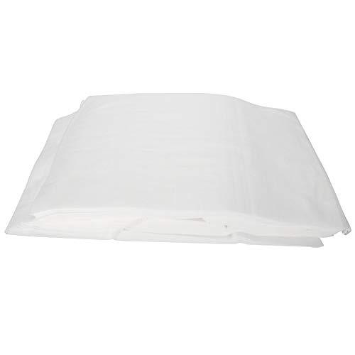 200 stks/zak wegwerp voetenbad handdoek niet-geweven gezicht wassen handdoek voor hotel spa schoonheidssalon home beauty