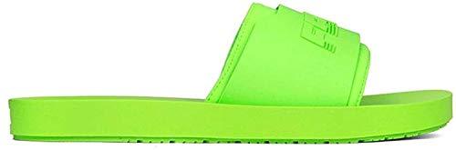 Chancleta Puma Fenty Surf Slide WNS Mujer Verde 37
