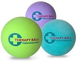 Yoga Tune Up Therapy Balls in tote Original Size Jill Miller