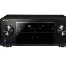 Pioneer SC-65 9.2-Channel Network Ready AV Receiver (Discontinued by Manufacturer)
