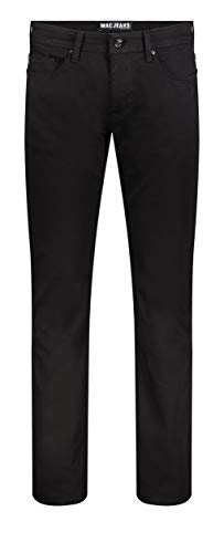 MAC Jeans Herren Hose Regular Fit Ben Basic Denim 33/34
