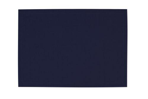 Tom Tailor 575457 T-Dove Lot de 6 Sets de Table Coton Bleu 35 x 50 cm