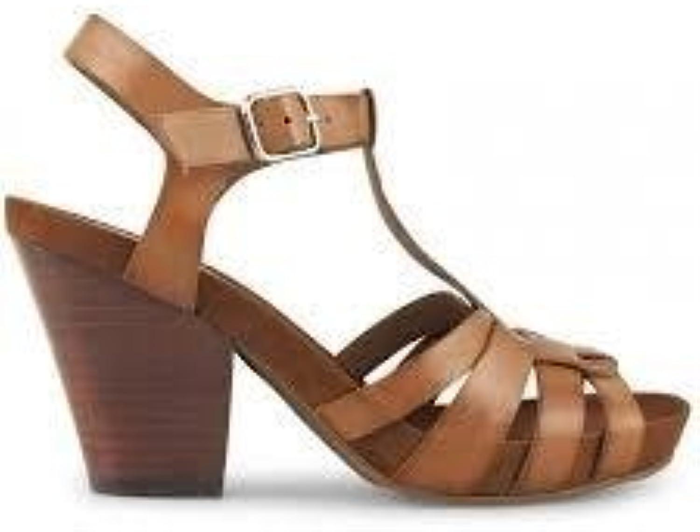 Wittner Women's Carlino Heels in Tan