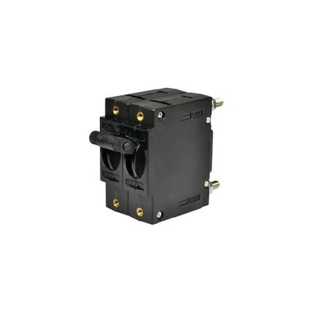 HYD-MAG TE CONNECTIVITY//POTTER /& BRUMFIELD W92-X112-10 CIRCUIT BREAKER 2P 10A 277V