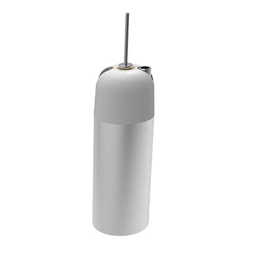 GFCGFGDRG Bomba de balón de Baloncesto automática eléctrica rápida para balón de fútbol, Voleibol, fútbol, natación, Anillo, inflador USB Bomba de Aire