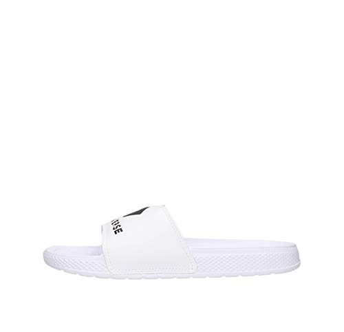 CONVERSE Chancla Playa Piscina All Star Slide CVE 171215C Blanco - 36, Blanco