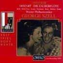 Mozart: Die Zauberflote by Alfred Jerger