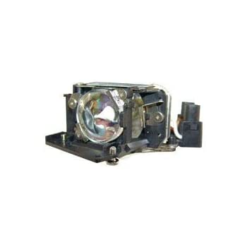 Replacement for Infocus Lp510 Lamp /& Housing Projector Tv Lamp Bulb by Technical Precision