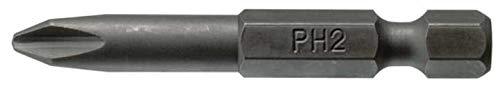 Tengtools PH Bit 50 mm met 1/4 inch steekmoer PH03