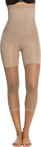 Spanx In-Power Line Super High Footless Shaper Nude, Size B