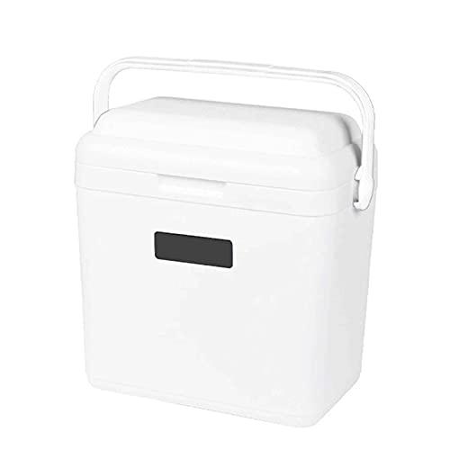 LYYAN (13/24/28L) Grande Cooler Cool Box, portatil Nevera termoeléctrica Rígida para Acampada Senderismo Coche Playa