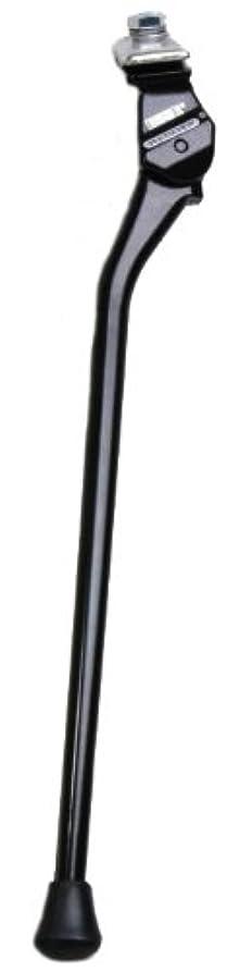リッチ物理的な令状UNICO(ユニコ) ESGE センターキックスタンド オプティマ ブラック