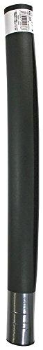 光 スポンジカバー黒 25×450mm 00874431-1 KSC-250