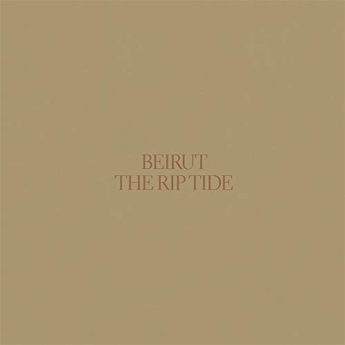 Rip Tide [Vinilo]