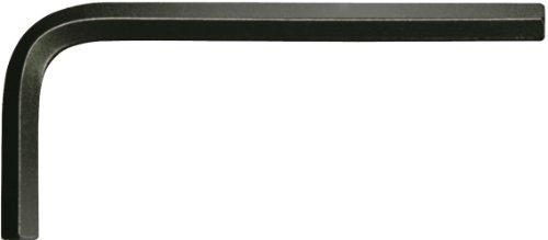 Preisvergleich Produktbild KS Tools 151.2604 Innensechskant-Winkelstiftschlüssel phosphatiert,  kurz,  4mm