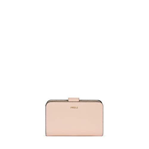 Cartera Furla Babylon Bi-Fold Candy (PCX9UNO-B30000-BNH00-1-007)